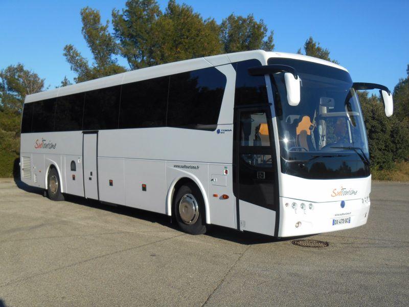location de bus avec chauffeur pour excursions marseille sudtourisme. Black Bedroom Furniture Sets. Home Design Ideas